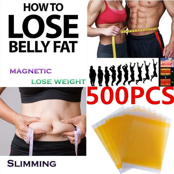reduceweightpatche, Chinese, weightlosssticker, Health & Beauty