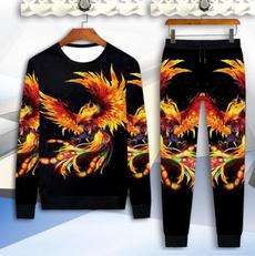 Fashion, Necks, Phoenix, pants