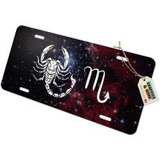 And, scorpion, horoscope, scorpio