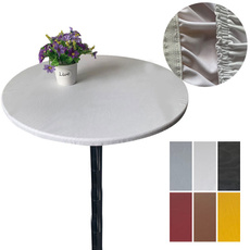 roundfittedtablecloth, Elastic, tableclothround, tableclothwaterproof