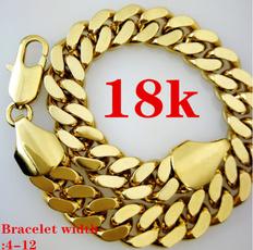 Jewelry, Fashion Jewelry, miamibracelet, Chain bracelet