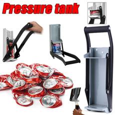 crusher, canspresser, bottleopener, Tool