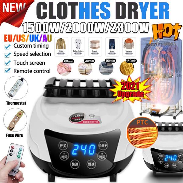 clothesdryingheater, clothesdryer, Electric, Home & Living