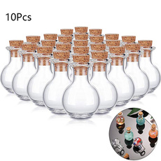 Mini, Bottle, Glass, glassbottle