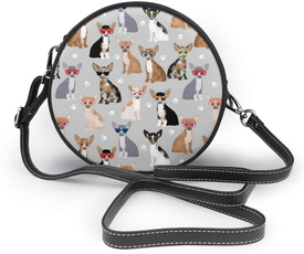 Fashion, purses, Cross, Dogs
