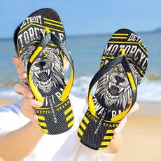 beach shoes, Flip Flops, Fashion, Sandals & Flip Flops