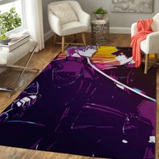 doormat, art, printarearug, Rugs