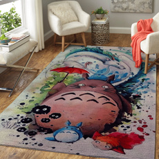 doormat, Fashion, art, My neighbor totoro