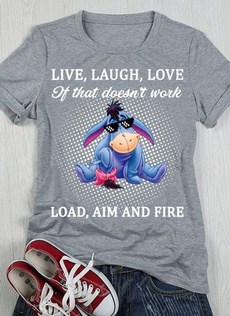Love, Fashion, poohfriendsgift, Shirt