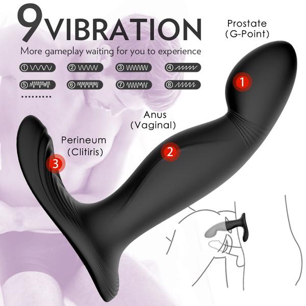 Sex Product, analsextoysformenandwomen, prostatemassager, analplug