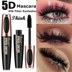 4dmascara, eye, blackmascara, Beauty