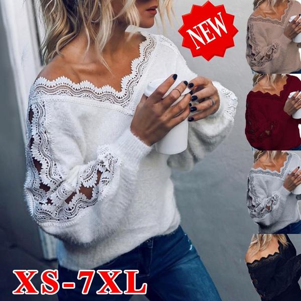 fall clothes women, Fashion, Long sleeve top, Sleeve