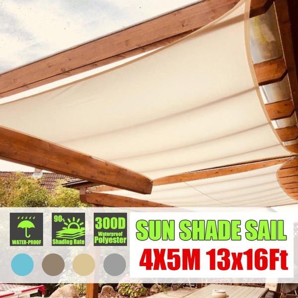 sunshadesail, shadesailcanopy, Garden, shadesail