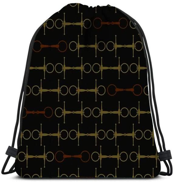 Polyester, gymbagforwomen, Sport, Drawstring Bags