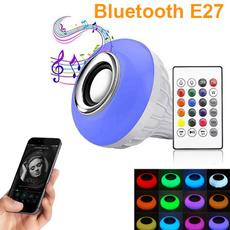 led, bluetooth speaker, Bluetooth, musiclamp