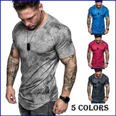 Summer, Fashion, Fitness, Personalized T-shirt