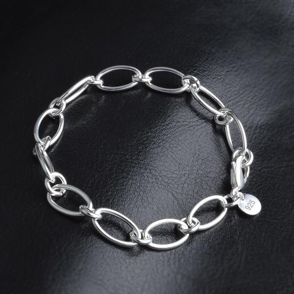 Steel, Sterling, Fashion, Jewelry