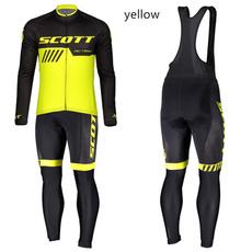 Cycling, rmica, Sleeve, pants