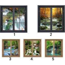 Wall Art, Home Decor, Window Film, decoration