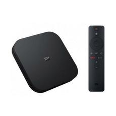 TV, Box, noir