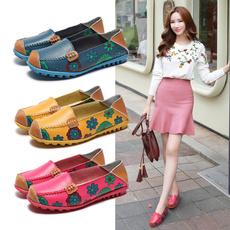 casual shoes, Flats, Platform Shoes, leather shoes