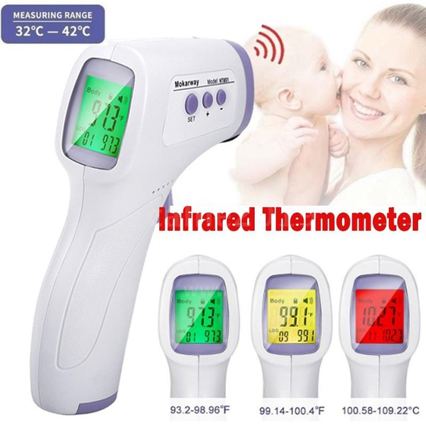 noncontactbodythermometer, Tool, Children, contactsupport