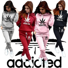 tracksuit for women, Plus Size, Fashion, hoodies for women