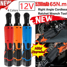 wrenchtool, Electric, cordlessratchetwrenchtool, electricchargeratchetwrench
