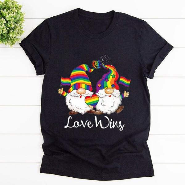 rainbow, Fashion, Love, Shirt