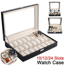 case, Box, watchdisplaybox, watchstorage