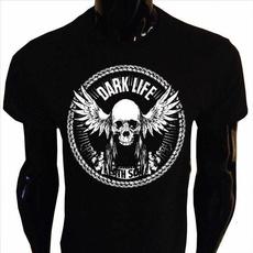 Grunge, Shirt, soul, mort