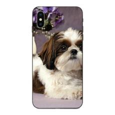 case, shihtzuprinted, shihtzushitzudogpuppiesiphonecase, Samsung