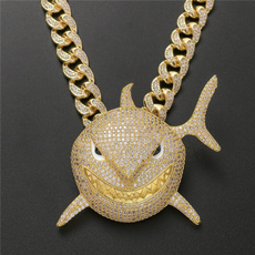 HiP, Shark, Jewelry, for