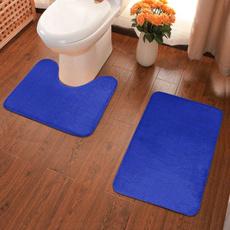 indoormat, Blues, Bathroom, Mats