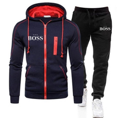 Fashion, Winter, zippers, track suit