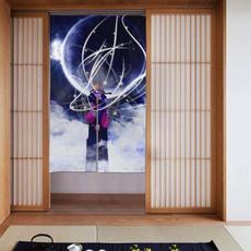 Wall Mount, roomdivider, Door, hangingtapestry
