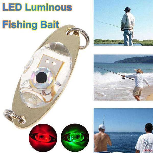 fishinglight, Outdoor, bait, Fishing Lure