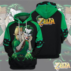Fashion, jokerhoodie, Legend of Zelda, Zelda