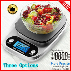 Steel, Kitchen & Dining, Stainless Steel, easytocleanscale