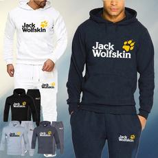 hoodedsuit, jackwolfskinmen, hoodiesformen, sports2set