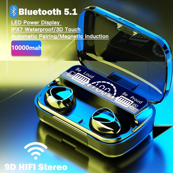 Mini, Ear Bud, touchcontrol, Waterproof