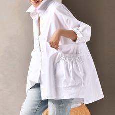 shirtsforwomen, blouse, Plus size top, Shirt