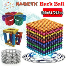 magneticball, Toy, magneticbead, Beaded
