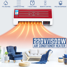 heater, airheater, Remote, airconditionerheater