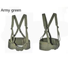 Vest, Nylon, tacticalvest, Army