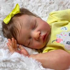 rebornbabie, Toddler, realisticbabydoll, doll