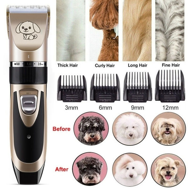petclipper, hair, doggrooming, Electric