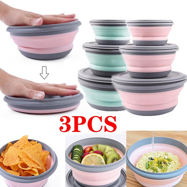 Kitchen & Dining, Outdoor, camping, Silicone