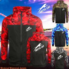 motorcyclejacket, Fashion, arcticcat, windbreakercoat