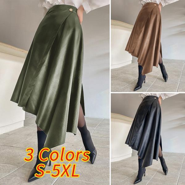 skirtforwomen, long skirt, high waist, plussizeskirt